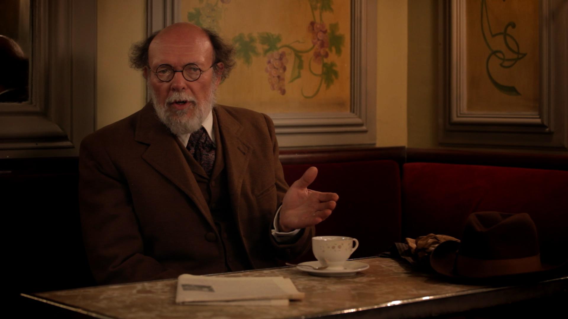 Charles Rappoport [Membre du Parti Communiste Français, ancien membre de la SFIO]