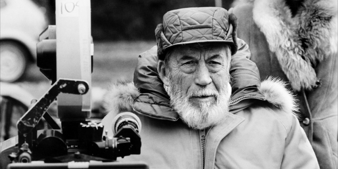 #2 John Huston
