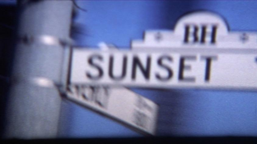 Sunset Boulevard des Amériques
